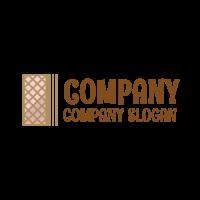 Elegant Fresh Baked Waffle Logo Design