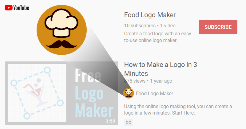 How to Make a Good Logo for Your YouTube Channel
